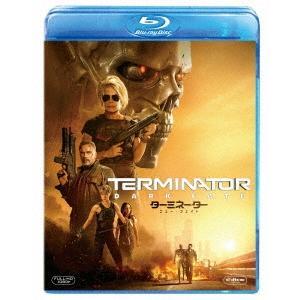 ターミネーター:ニュー・フェイト Blu-ray Disc|タワーレコード PayPayモール店