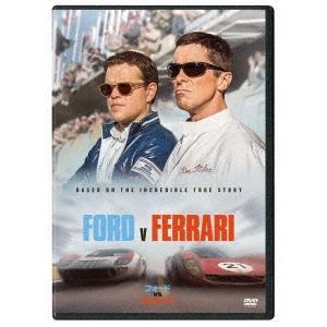 フォードvsフェラーリ DVD|タワーレコード PayPayモール店