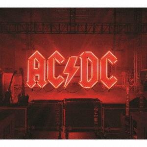 AC/DC POWER UP(発売予定) Blu-spec CD2 ※特典あり
