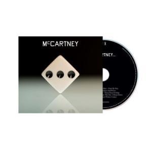 Paul McCartney McCartney III CD
