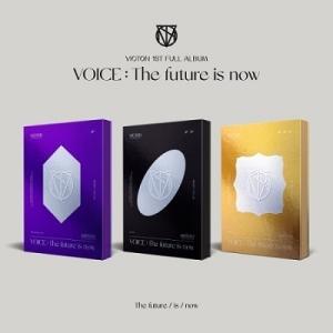 Victon Voice: The future is now: Victon Vol.1 (ランダムバージョン) CDの画像