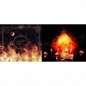 Aimer Walpurgis [CD+3Blu-ray Disc]<完全生産限定盤> CD ※特典あり タワーレコード PayPayモール店