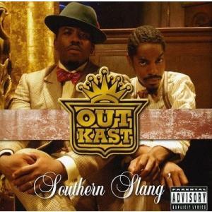 OutKast Southern Slang CD タワーレコード PayPayモール店