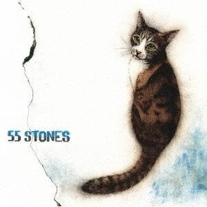 斉藤和義 55 STONES<通常盤> CDの画像