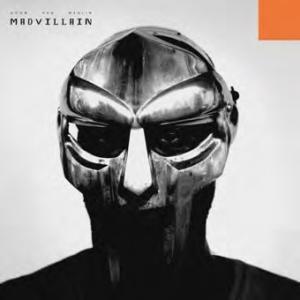 Madvillain Madvillainy<限定盤> CD