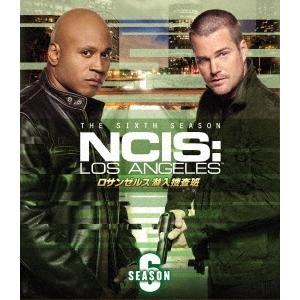 NCIS: LOS ANGELES ロサンゼルス潜入捜査班 シーズン6 <トク選BOX> DVD