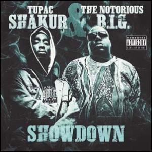 2Pac (Tupac Shakur) Showdown CD タワーレコード PayPayモール店