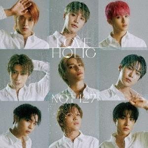 NCT 127 LOVEHOLIC<通常盤> CDの画像