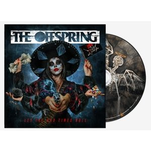 The Offspring Let The Bad Times Roll CD|タワーレコード PayPayモール店