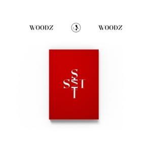 Woodz (チョ・スンヨン) Set: 1st Single (SET1.ver.) 12cmCD...