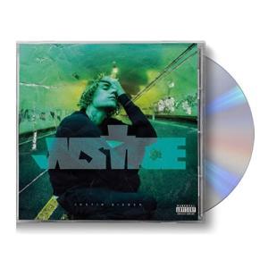 Justin Bieber Justice (Standard CD) CD|タワーレコード PayPayモール店