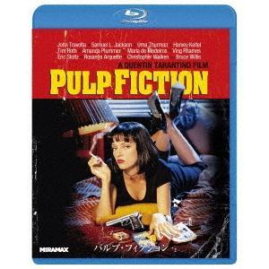パルプ・フィクション Blu-ray Disc|タワーレコード PayPayモール店