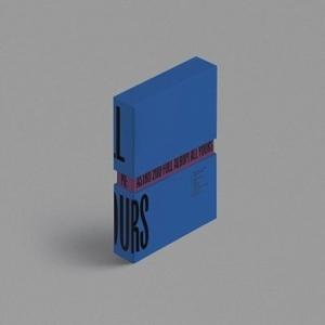 ASTRO All Yours: ASTRO Vol.2 (Me Ver.) CDの画像