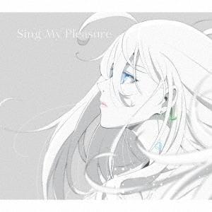 ヴィヴィ(Vo.八木海莉) Sing My Pleasure 12cmCD Single