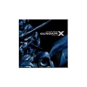 Original Soundtrack 機動新世紀ガンダムX SIDE.3 CD