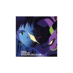 新世紀エヴァンゲリオン CD...