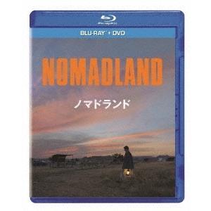ノマドランド [Blu-ray Disc+DVD] Blu-ray Disc
