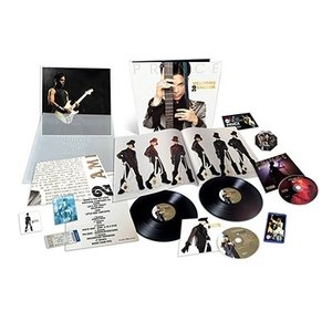 Prince ウェルカム・2・アメリカ 【完全生産限定盤/スーパー・デラックス・エディション】(CD+Blu-Ray+アナログ2枚組+ Blu-spec CD2 ※特典あり|タワーレコード PayPayモール店