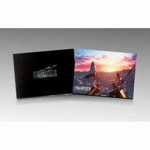FINAL FANTASY VII REMAKE INTERGRADE Original Soundtrack CD ※特典あり|タワーレコード PayPayモール店