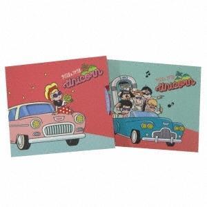 ユニコーン ツイス島&シャウ島 [CD+DVD]<初回生産限定盤> CDの画像