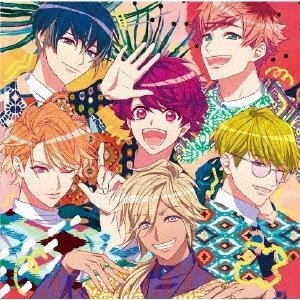 Various Artists A3! SUNNY SPRING EP CD|タワーレコード PayPayモール店
