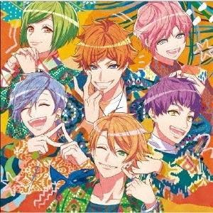 Various Artists A3! SUNNY SUMMER EP CD ※特典あり|タワーレコード PayPayモール店