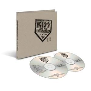 Kiss Off The Soundboard: Tokyo 2001 (2CD) CD|タワーレコード PayPayモール店