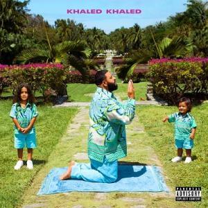 DJ Khaled Khaled Khaled CD タワーレコード PayPayモール店