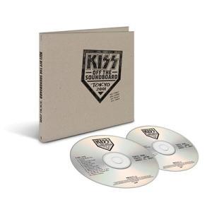 Kiss オフ・ザ・サウンドボード:TOKYO 2001<限定盤> SHM-CD ※特典あり|タワーレコード PayPayモール店