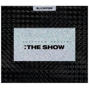 BLACKPINK BLACKPINK 2021 [The Show] Live CD  CDの画像