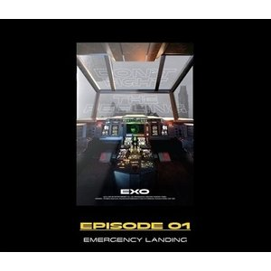 EXO Don't Fight The Feeling (Photo Book Ver.)(EPISODE 01 Ver.) CD ※特典あり|タワーレコード PayPayモール店