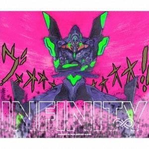 鷺巣詩郎 EVANGELION INFINITY CD ※特典あり|タワーレコード PayPayモール店