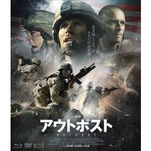 アウトポスト [Blu-ray Disc+DVD] Blu-ray Disc