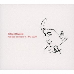 Various Artists 林哲司 melody collection 1979-2020<タワーレコード限定> CDの画像