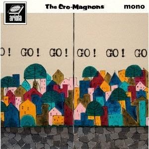 ザ・クロマニヨンズ ドライブ GO!<初回限定紙ジャケット仕様> 12cmCD Singleの画像