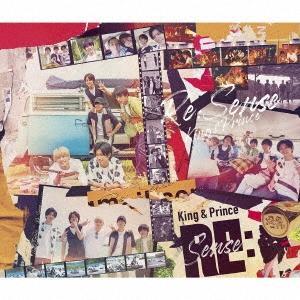 King & Prince Re:Sense [CD+DVD+フォトブックレット]<初回限定盤A> ...