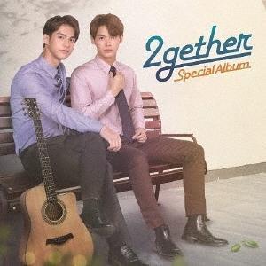 ブライト&ウィン 2gether スペシャル・アルバム [CD+Blu-ray Disc]<初回限定...
