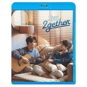 Still 2gether<通常版> Blu-ray Disc