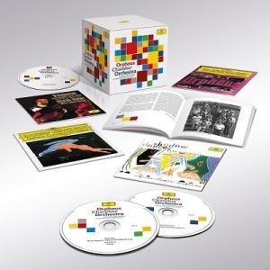 オルフェウス室内管弦楽団 ドイツ・グラモフォン録音全集<限定盤> CD