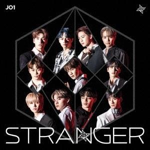 JO1 STRANGER [CD+DVD]<初回限定盤A> 12cmCD Single