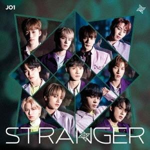 JO1 STRANGER [CD+PHOTO BOOK]<初回限定盤B> 12cmCD Singleの画像