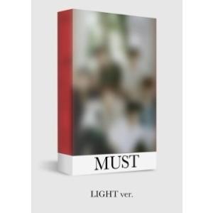 2PM Must: 2PM Vol.7 (LIGHT Ver.) CD ※特典あり|タワーレコード PayPayモール店