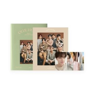 WayV Our Home: WayV with Little Friends Book|タワーレコード PayPayモール店