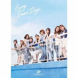 Girls2 Enjoy/Good Days [CD+DVD]<初回生産限定盤> CD