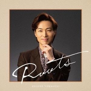 山内惠介 Roots CD タワーレコード PayPayモール店