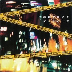 Original Soundtrack 「池袋ウエストゲートパーク」オリジナル・サウンドトラック LP|タワーレコード PayPayモール店