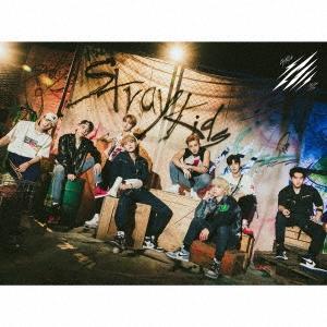 Stray Kids Scars/ソリクン -Japanese ver.- [CD+DVD+PHOTO BOOK (TypeB)]<初回生産限定盤B> 12cmCD Single ※特典ありの画像