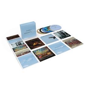 Mark Knopfler The Studio Albums 1996-2007 CDの画像