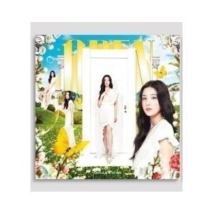 Kwon Eunbi Open: 1st Mini Album (IN  Ver.) CD ※特典ありの画像
