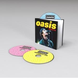 Oasis ネブワース1996<デラックス・エディション> [2Blu-spec CD2+Blu-r...